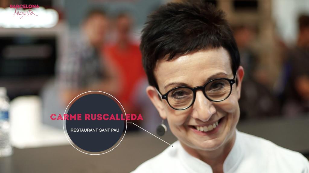 Barcelona Degusta2015