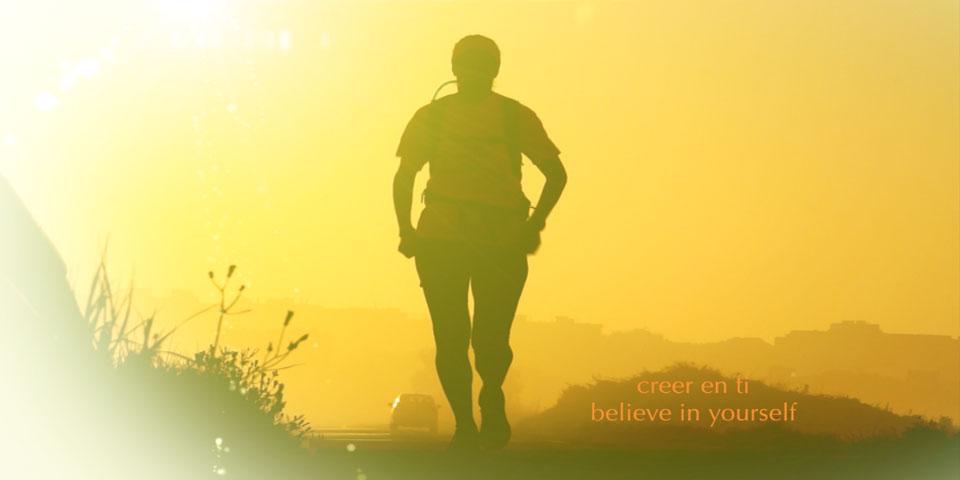 Documental Running4her de la corredora ultrafondista Alexandra Panayotou